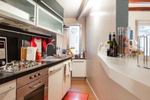 Moscova 27 Kitchen Details