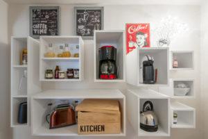 Moscova 27 Food Storage
