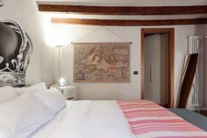 Room K – Via della Moscova 27 – Overview