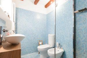 Room K – Via Della Moscova 27 – Bathroom details