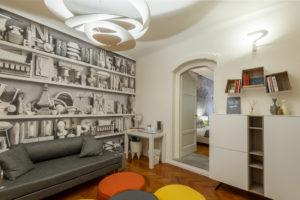 Moscova 29 - Living area